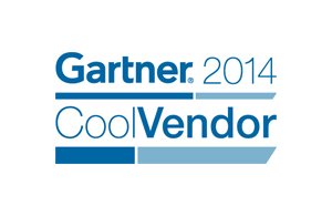 Gartner Cool Vendor in PaaS