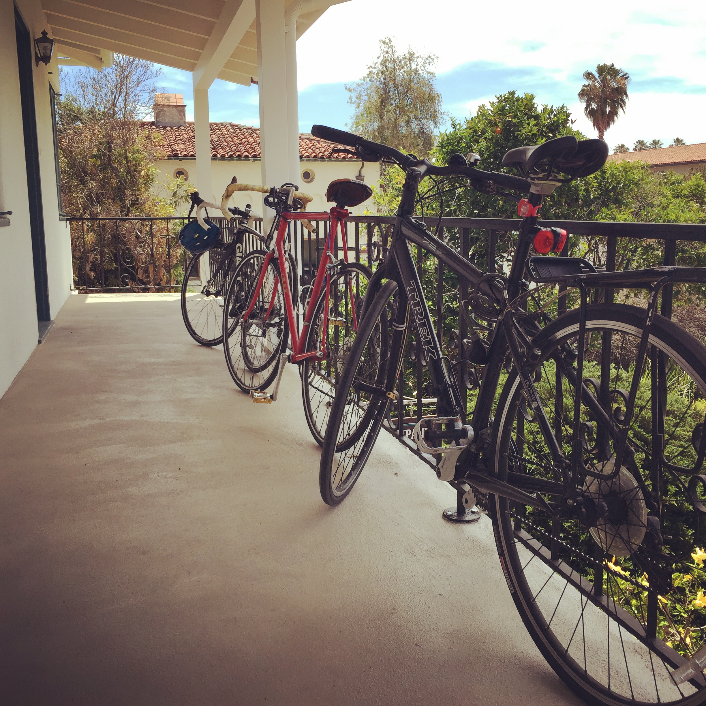 Bikes at AppScale HQ | Careers at AppScale